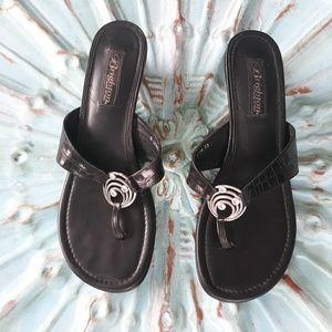 😁Brighton Legend Sandals